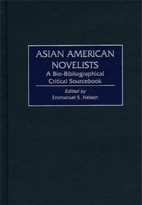 Asian American Novelists cover image