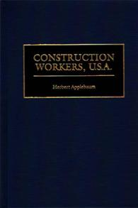 Construction Workers, U.S.A. cover image