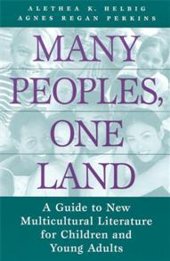 Many Peoples, One Land cover image