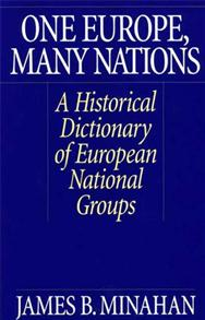 One Europe, Many Nations cover image