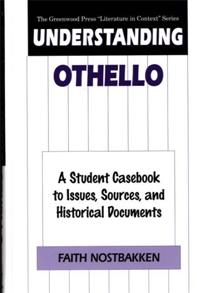 Understanding Othello cover image