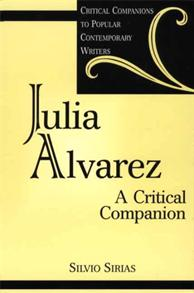 Julia Alvarez cover image