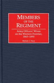 Members of the Regiment cover image