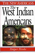 The West Indian Americans cover image