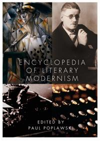 Encyclopedia of Literary Modernism cover image