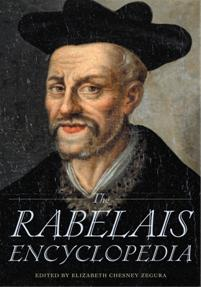 The Rabelais Encyclopedia cover image
