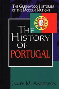 The History of Portugal cover image