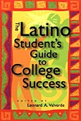 The Latino Student's Guide to College Success cover image
