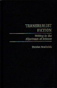 Transrealist Fiction cover image
