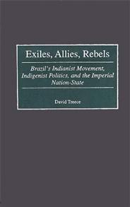 Exiles, Allies, Rebels cover image