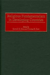 Religious Fundamentalism in Developing Countries cover image