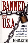 Cover image for Banned in the U.S.A.