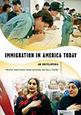 Cover image for Immigration in America Today
