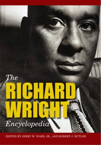 The Richard Wright Encyclopedia cover image