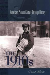 The 1910s cover image