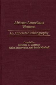 hist204 african american annotated bibliography Essay about hist204 african american annotated bibliography  service learning annotated bibliography american association of community colleges (2011.