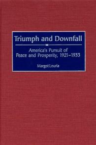 Triumph and Downfall cover image