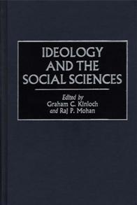 Ideology and the Social Sciences cover image