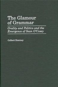 The Glamour of Grammar cover image