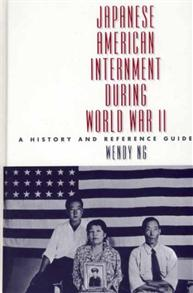 Japanese American Internment during World War II cover image