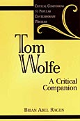 Tom Wolfe cover image
