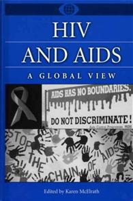 HIV and AIDS cover image