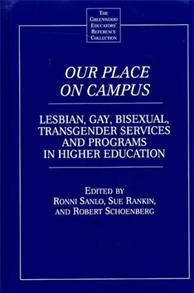 Our Place on Campus cover image
