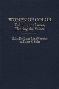 Cover image for Women of Color