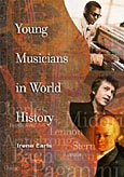 Young Musicians in World History cover image