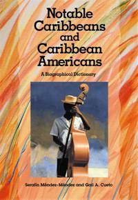 Notable Caribbeans and Caribbean Americans cover image