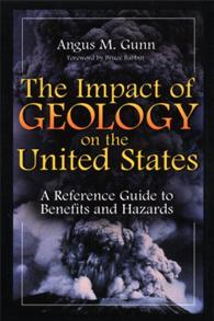 The Impact of Geology on the United States cover image