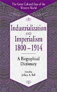 Industrialization and Imperialism, 1800-1914 cover image