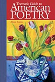 Cover image for Thematic Guide to American Poetry