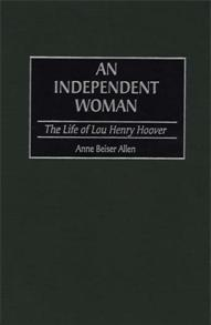 An Independent Woman cover image