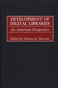 Development of Digital Libraries cover image
