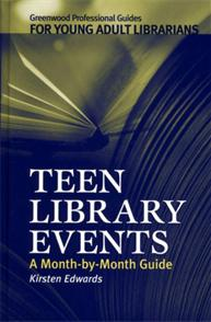 Teen Library Events cover image