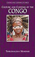 Culture and Customs of the Congo cover image