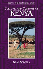 Culture and Customs of Kenya cover image