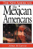 The Mexican Americans cover image
