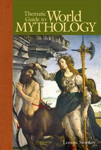 Thematic Guide to World Mythology cover image