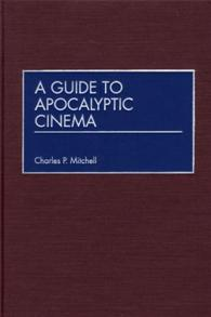A Guide to Apocalyptic Cinema cover image