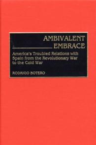 Ambivalent Embrace cover image