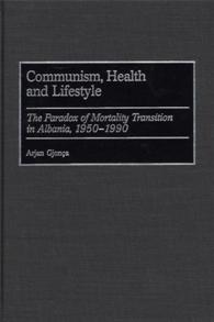 Communism, Health and Lifestyle cover image