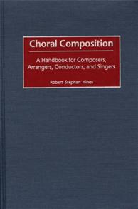 Choral Composition cover image