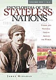 Encyclopedia of the Stateless Nations cover image