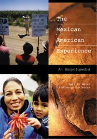 The Mexican American Experience cover image