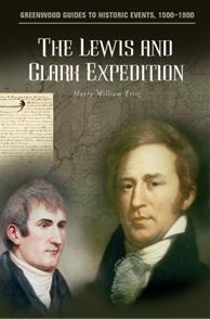 The Lewis and Clark Expedition cover image