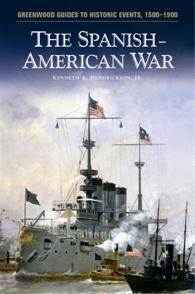 The Spanish-American War cover image