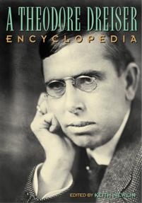 A Theodore Dreiser Encyclopedia cover image