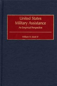 United States Military Assistance cover image